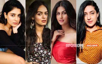Hathras Rape Case: TV Actors Kangan Baruah, Aditi Sanwal, Nidhhi Tapadiaa And Shiny Dixit Express Their Angst- EXCLUSIVE