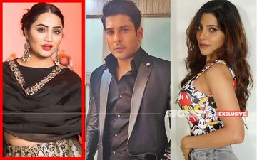 Bigg Boss 14: Arshi Khan Unhappy With Sara Gurpal's Eviction: 'Sidharth Shukla Likes Nikki Tamboli, He Is Favouring Her'- EXCLUSIVE
