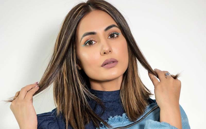 Bigg Boss 14: Did You Know Hina Khan Had Also Auditioned For Indian Idol?