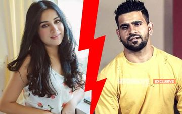 Bigg Boss 14 Contestant Sara Gurpal's Estranged Husband Tushar Kumar On Their Divorce: 'We Have Already Moved On'- EXCLUSIVE VIDEO