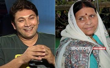 Rajesh Kumar: 'Rabri Devi Made Me Realise I Am Famous'- Watch EXCLUSIVE Video