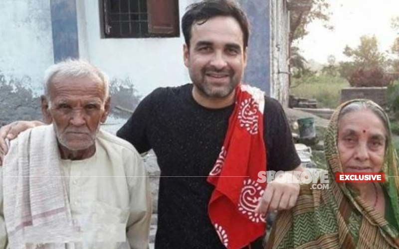 Mirzapur Actor Pankaj Tripathi UNFILTERED On His Relationship With His Father: 'He Has Not Seen Any Of My Films'- EXCLUSIVE VIDEO