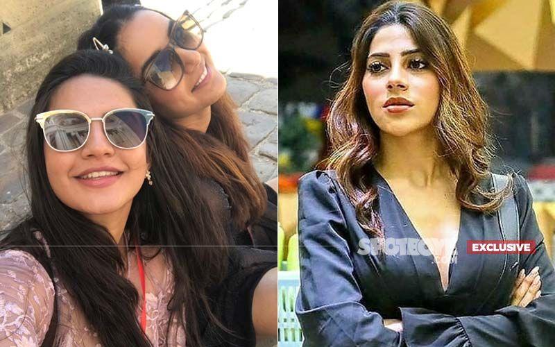 Bigg Boss 14: Meera Deosthale Defends Jasmin Bhasin For Her Fight With Nikki Tamboli- EXCLUSIVE