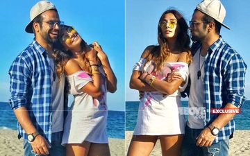 Rithvik Dhanjani Is NOT DATING Monica Dogra, Here's What's Brewing Between The Two?- EXCLUSIVE