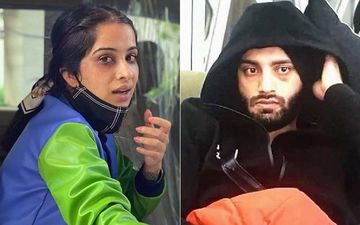 Bigg Boss 14: Just Like Sara Gurpal, Shehzad Deol's Injury Was Also Edited Out From The Episode?