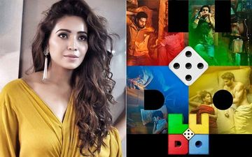 Asha Negi Excitedly Shares Her Debut Film Ludo's Trailer; Fans Ask 'Where Are You?'