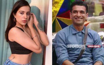 Bigg Boss 14: Sara Gurpal Reacts To Eijaz Khan's Liking Towards Her- EXCLUSIVE VIDEO