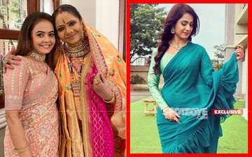 Saath Nibhana Saathiya 2's Akanksha Juneja Rubbishes News Of Being Insecure With Rupal- Devoleena Bhattacharjee: 'Feel Blessed To Shoot With Them'-EXCLUSIVE