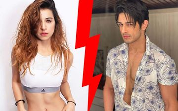 Bigg Boss 11 Contestants Priyank Sharma And Benafsha Soonawalla Delete Their Couple Pictures And Unfollow Each Other On Social Media; Love Ka 'The End'?