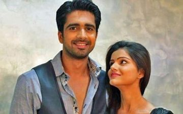 Bigg Boss 14: News Of Rubina Dilaik's Rumoured Secret Marriage With Ex-Boyfriend Avinash Sachdev Resurfaces; Actress Parted Ways With Sachdev After Cheating Allegations