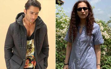 Shaheer Sheikh's 'My Girl' Caption On Ruchikaa Kapoor Gets Ekta Kapoor, Pearl V Puri, Pooja Banerjee And Kaveri Priyam Excited