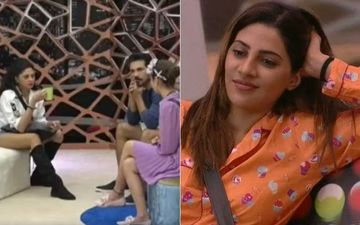 Bigg Boss 14: Rubina Dilaik To Kavita Kaushik, 'Nikki Tamobli Bolti Hai Main Yaha Ladko Ko Use Karne Aayi Hoon'; Comment Irks Nikki's Fans