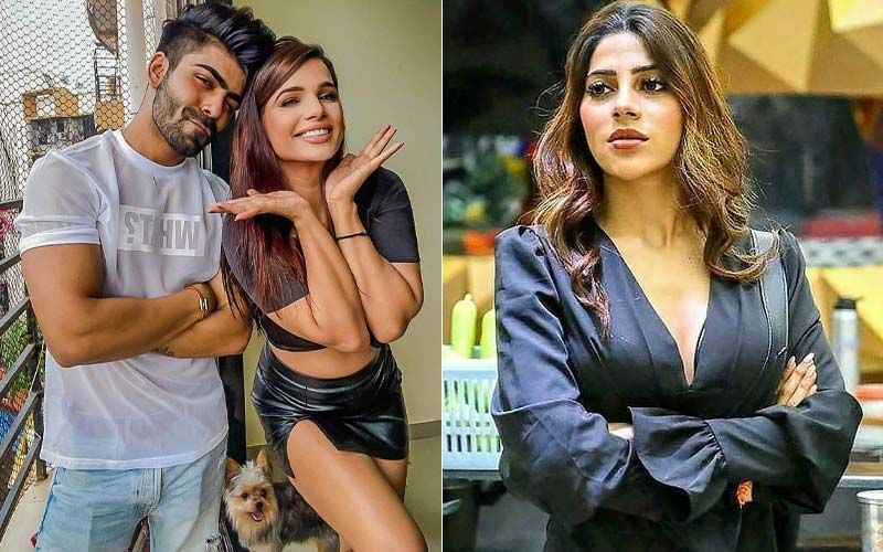Bigg Boss 14: Akash Choudhary Tweets, 'Naina Singh Will Show Nikki Tamboli Her Position Without Stooping To Her Cheap Level'