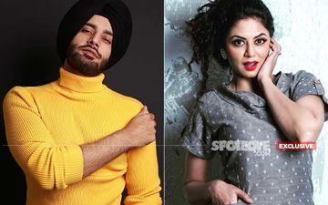 Bigg Boss 14's Shehzad Deol On Kavita Kaushik: 'Woh Apne Aapko Ghar Ka Owner Samajh Rahin Hain'- EXCLUSIVE
