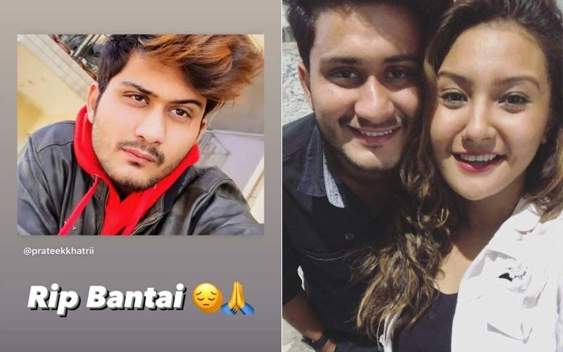 Young TikToker Prateek Khatrii Dies In A Road Accident: Aashika Bhatia, Amir Siddiqui Mourn His Demise