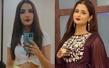 Bigg Boss 14: Jasmin Bhasin On Her Equation With Rashami Desai, 'I Can't Be Friends With Everybody'