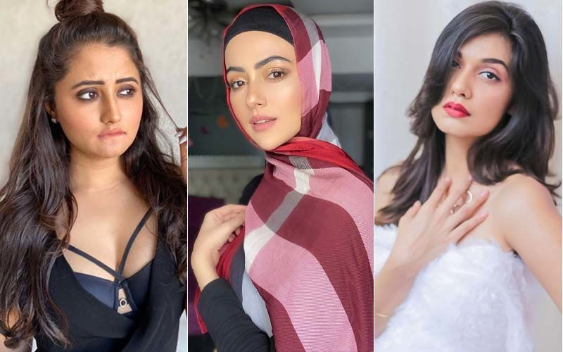 Bigg Boss Fame Sana Khaan Quits Showbiz To Serve Humanity; Rashami Desai, Divya Agarwal, Salman Yusuf Khan REACT