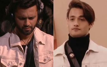 Bigg Boss 14: Asim Riaz And Rahul Vaidya Fans Indulge In Social Media War; Singer Accused Of Copying Asim's BB13 Outfits