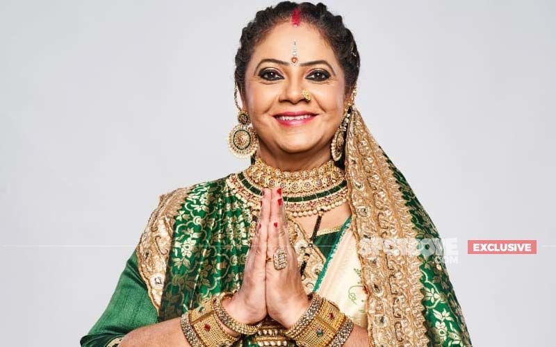 Kokilaben AKA Rupal Patel Confirms Exit From Saath Nibhaana Saathiya 2, Says She Wants To Play A 'Dabangg Saas' On TV Again - EXCLUSIVE