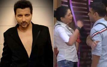 'Bigg Boss 14's Eijaz Khan And Kavita Kaushik Will Come Close By The End Of Their Stint,' Says Co-star Nikkhil Arya