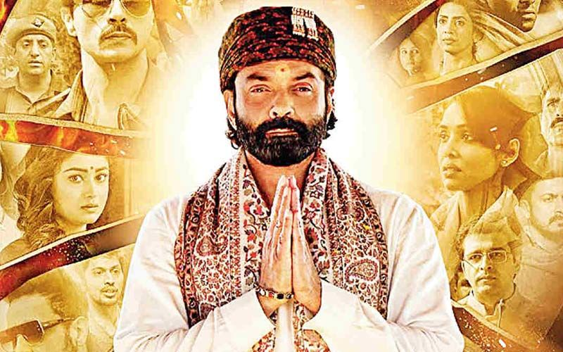 Aashram Series: This Bobby Deol Starrer Cult-Drama Is Soaring High On Success; Manages To Impress One And All