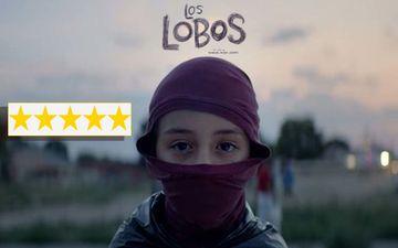Los Lobos Movie Review: Starring Maximiliano  Najar Marquez, Leonardo Nájar Márquez, Martha Reyes Arias The Film Is The New-Age Pather Panchali