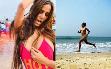 Milind Soman's 'Nude' Birthday Pic Lauded For His Fit Body, Poonam Pandey Gets In Legal Trouble For 'Obscene' Shoot; Apurva Asrani Calls Out Sexism
