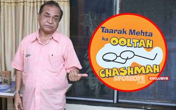 Taarak Mehta Ka Ooltah Chashmah's Nattu Kaka Reacts On Senior Citizens Not Being Allowed To Shoot- EXCLUSIVE