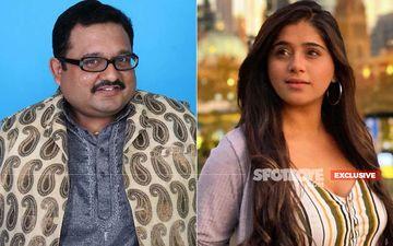 Jagesh Mukati Death: 'Regret I Couldn't Reply To His Last Message,' Says Amita Ka Amit Actress Chandni Bhagwanani- EXCLUSIVE