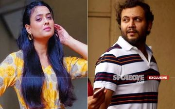 Shweta Tiwari On News Of Staying With Estranged Husband Abhinav Kohli: 'Koi Kuch Bhi Bole, Woh Chapp Jaata Hai'- EXCLUSIVE