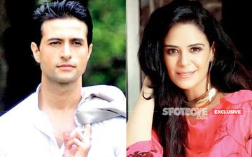 Apurva Agnihotri On Kehne Ko Humsafar Hai: 'I Was Initially Supposed To Appear In Only Two Scenes With Mona Singh'- EXCLUSIVE