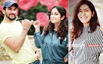Manish Raisinghan-Sangeita Chauhaan's Wedding Date Has A Special Connection To Bestfriend Avika Gor- EXCLUSIVE