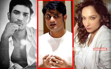 Sushant Singh Rajput's Closest Friend Sandip Ssingh Opens Up On The Big Loss, Ankita Lokhande's State, His Dream Project With The Late Actor- EXCLUSIVE INTERVIEW