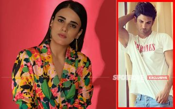 "Sushant Singh Rajput Death: Radhika Madan Says,""I Gave His Example When People Told Me, 'Don't Go To Bollywood, They Don't Accept TV People'""- EXCLUSIVE"