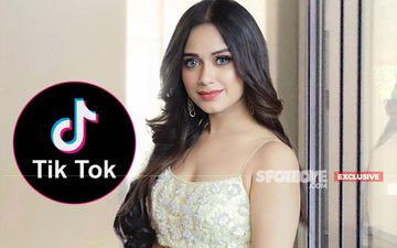 TikTok Star Jannat Zubair Rahmani On App's Ban In India: 'My Family And I Totally Support It'- EXCLUSIVE
