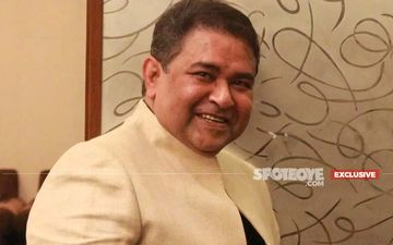 Ashiesh Roy Discharged From Hospital Due To Lack Of Money; Says, 'I Feel Extremely Weak'- EXCLUSIVE