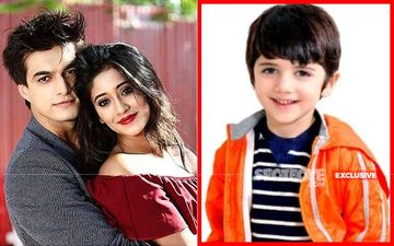 Yeh Rishta Kya Kehlata Hai: No Replacement For Shivangi Joshi-Mohsin Khan's On-screen Son Kairav, Here's How He Will Shoot- EXCLUSIVE