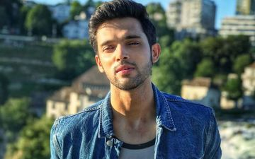 Kasautii Zindagii Kay's Parth Samthaan Aka Anurag Basu Tests POSITIVE For Coronavirus, Shoot Comes To A Halt
