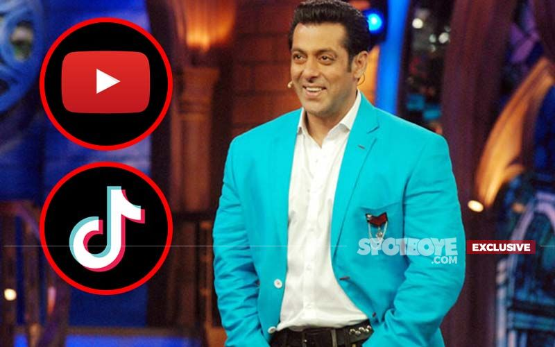 Bigg Boss 14 EXCLUSIVE Updates: Salman Khan To Lock-Up Contestants In The Old Set On THIS Date; Controversial YouTubers And TikTokers To Participate