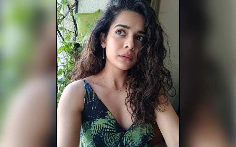 Tribhanga: Mithila Palkar Shares A Glimpse Of Her Character In Renuka Shahane's Netflix Film Starring Kajol Devgn And Vaibhav Tatwawadi