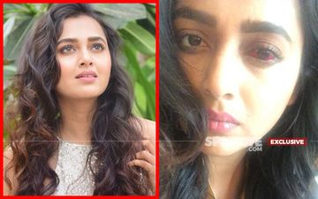 Khatron Ke Khiladi 10: Tejasswi Prakash Opens Up On Suffering An Eye Hemorrhage, 'Was A Near Death Experience, I Blacked Out Completely' - EXCLUSIVE