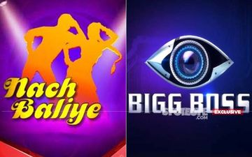 Bigg Boss 14 Vs Nach Baliye 10: It's A Mega Clash For Indian Telly's Two Most Popular Reality Shows; Find Out How - EXCLUSIVE