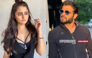 Rashami Desai Is OUT, Karan Patel Is IN For Khatron Ke Khiladi Reloaded; Click To Know The Final List Of Celebrity Contests - EXCLUSIVE