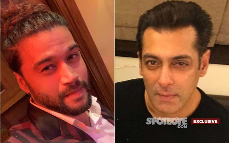 Bigg Boss 14: Khatron Ke Khiladi 10's Balraj Syal To Participate In Salman Khan's Reality Show? - EXCLUSIVE
