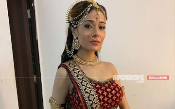 Sara Khan Opens Up On Replacing Seema Mishra In Santoshi Maa Sunayein Vrat Kathayein - EXCLUSIVE