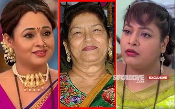 Saroj Khan Passes Away: Taarak Mehta Ka Ooltah Chashmah's Madhvi And Komal Recall Their Shooting Experience With Masterji- EXCLUSIVE