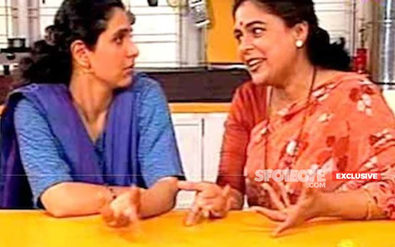 Reema Lagoo And Supriya Pilgaonkar's Tu Tu Main Main To Revive On Star Bharat?
