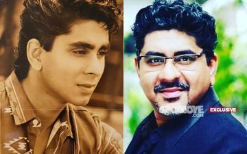 Producer Rajan Shahi Speaks Straight From The Heart: 'Shah Rukh Khan Inspired Me To Become An Actor, Rejections Made Me Pack My Bags'- EXCLUSIVE