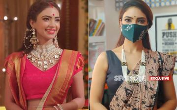 Kasautii Zindagii Kay 2: Pooja Banerjee Drops Excessive Jewellery; Says, 'New Normal Feels Very Mechanical And Incomplete'- EXCLUSIVE PICTURES
