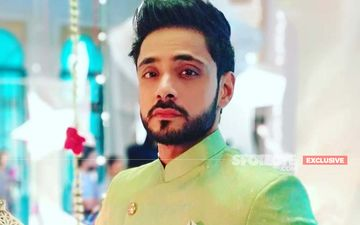 Ishq Subhan Allah's Actor Adnan Khan Tests Negative For Covid-19- EXCLUSIVE